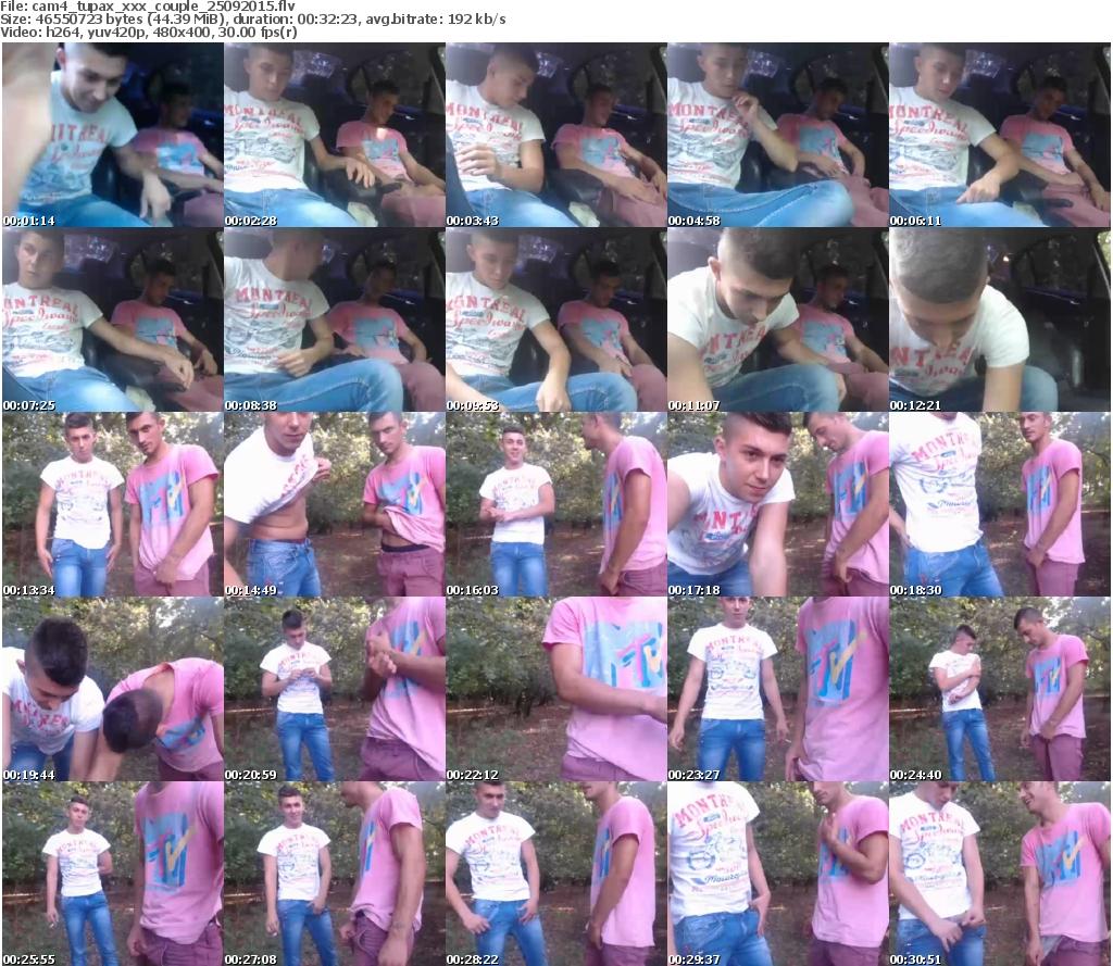 gold show webcam
