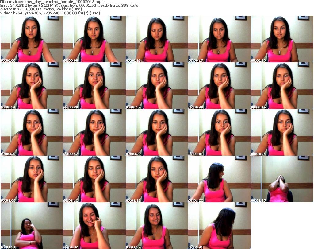 Jasmine Shy Foot Job tube porn - watch and download Jasmine Shy.
